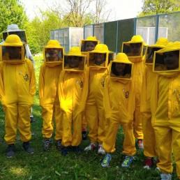 gruppo bimbi api